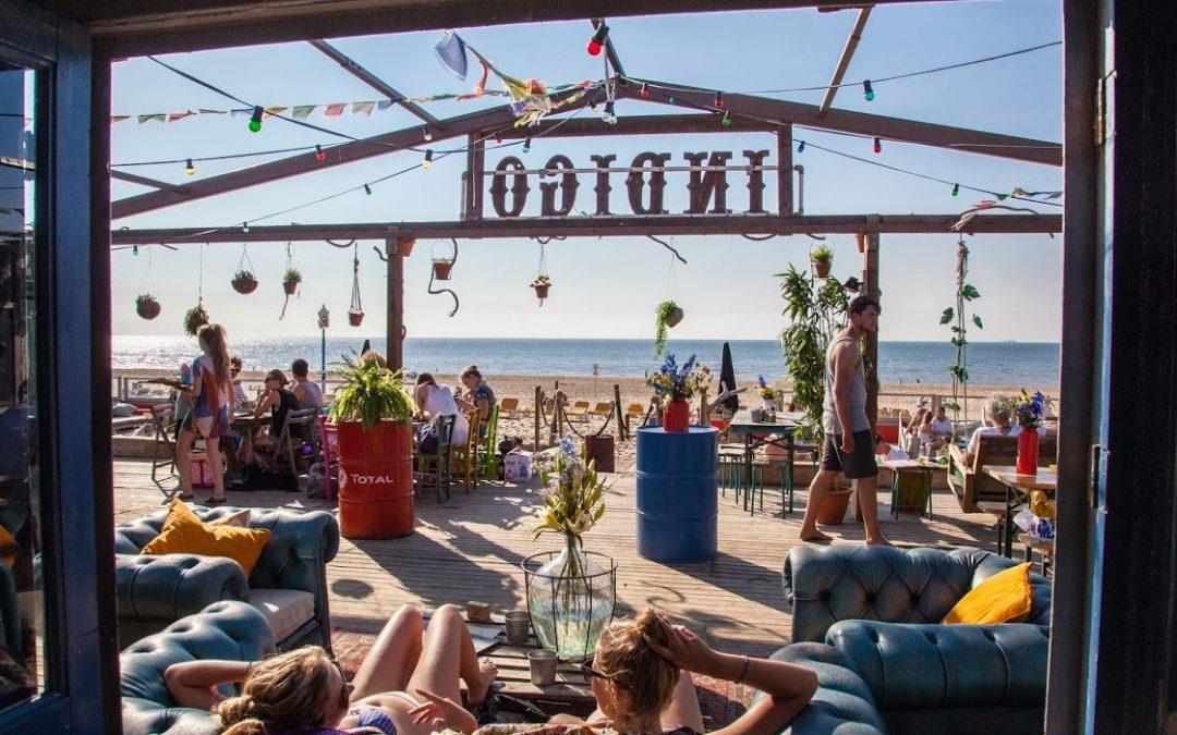 10 redenen waarom je jullie bedrijfsfeest op het strand bij Beachclub Indigo wil vieren!