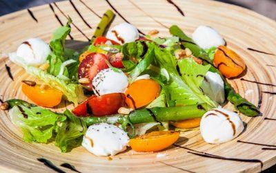 Vegan eten op het strand: nu ook bij Beachclub Indigo