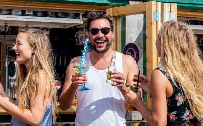 9 redenen om je verjaardag op het strand bij Indigo te vieren