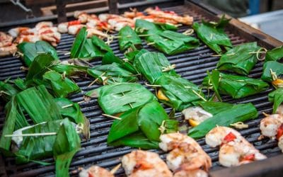 5 gratis tips voor een BBQ op het strand