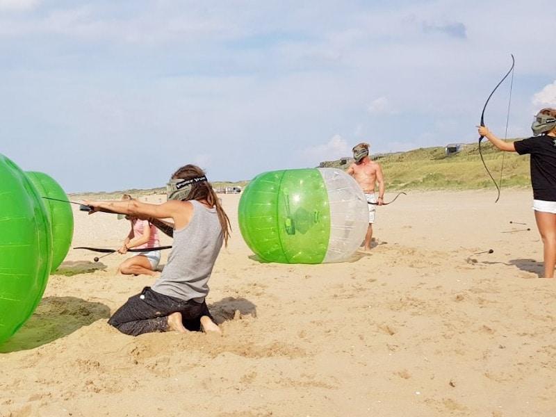 De 5 grootste geheimen voor een leuke strandactiviteit Scheveningen
