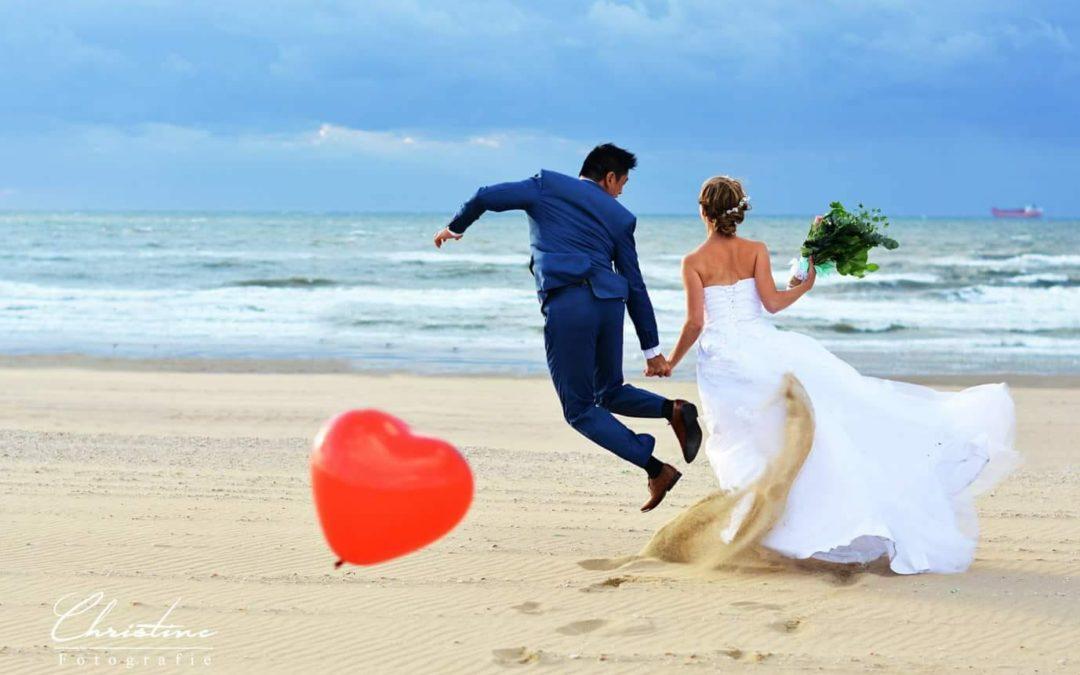 Bijzonder huwelijk