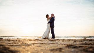Waarom trouwen op het strand zo bijzonder is