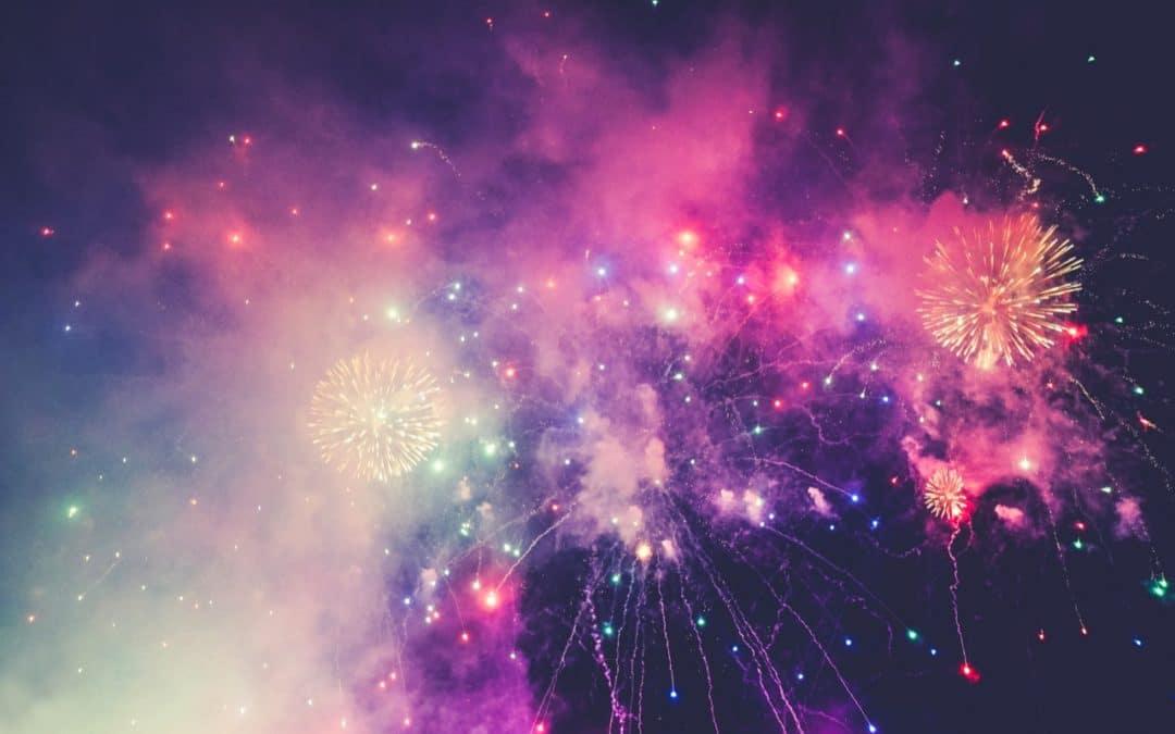 Indigo New Year's Eve @ HOOP Den Haag