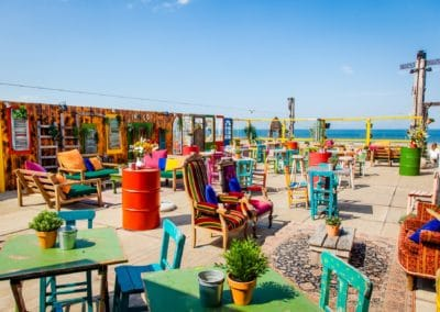 Beachclub indigo top 10 bedrijfsuitjes