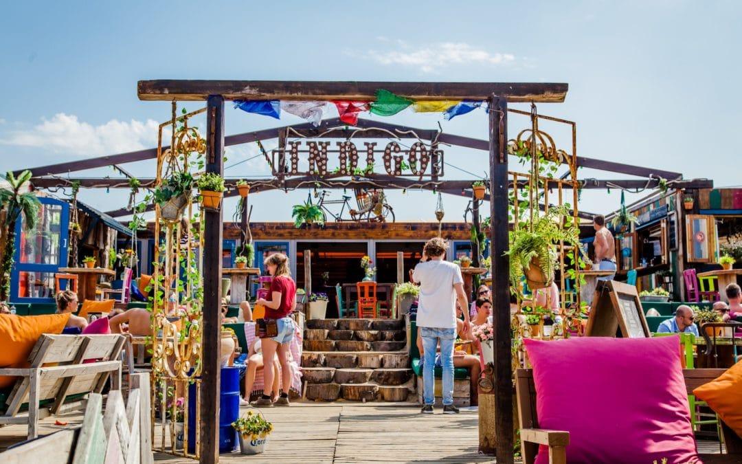 5 x het grootste geheim van strandtent in Scheveningen