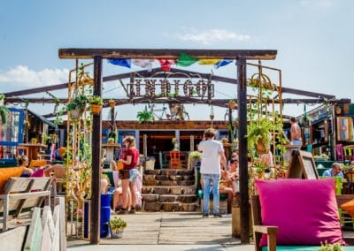 grootste geheim van strandtent Scheveningen: Indigo