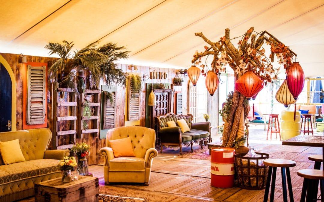 Corona-proof bedrijfsuitje: 5 redenen dat Indigo je locatie is