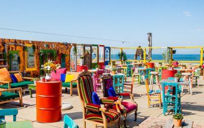 Leukste strandtent Scheveningen is de plek voor jou