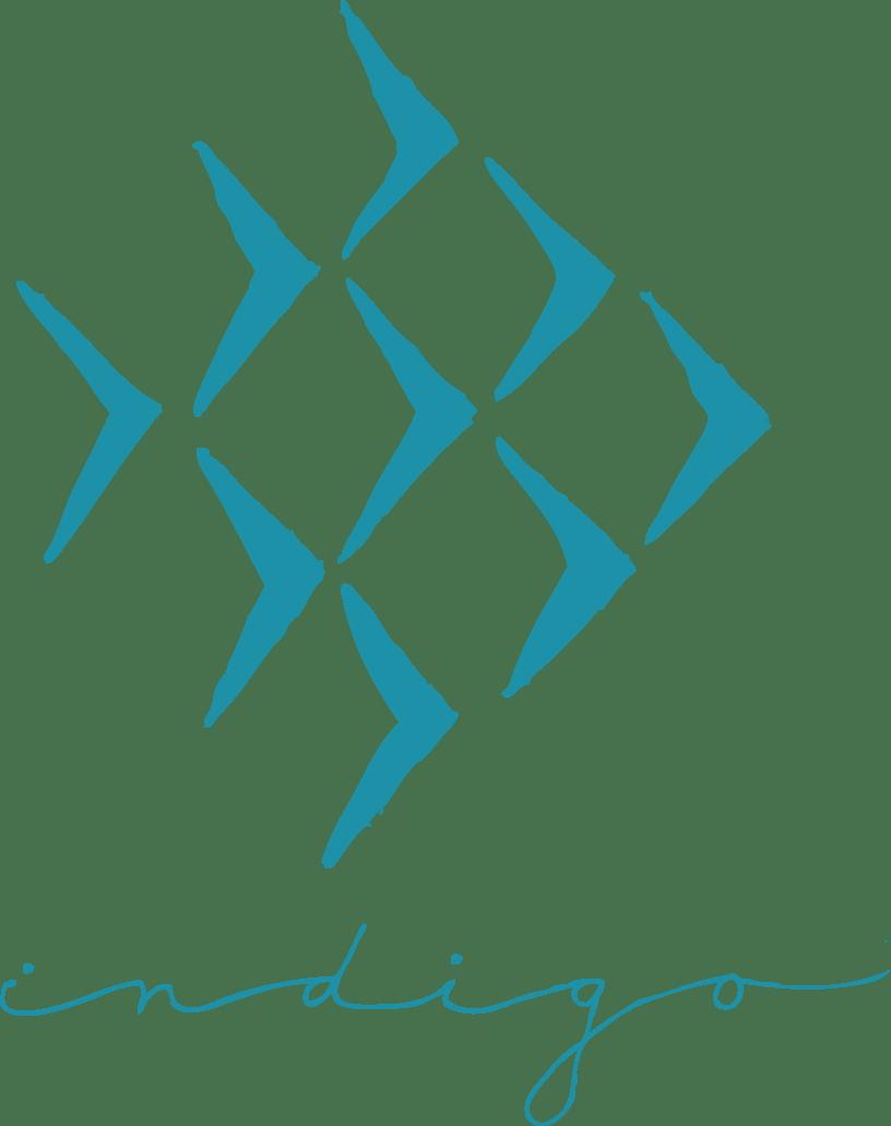 Beachclub Indigo Logo
