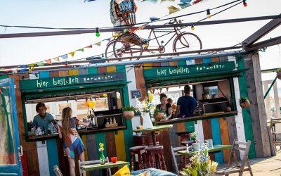 9 ideeën voor een spectaculair bedrijfsuitje bij Beachclub Indigo